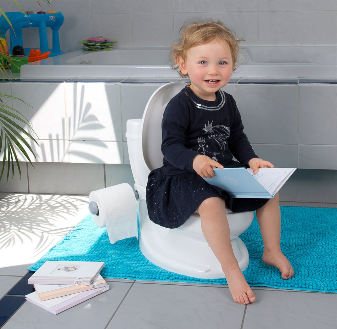 ToyLet Baby Potty Training Made Easy